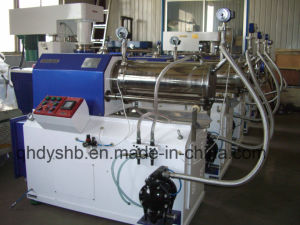 Paint Horizontal Sand Mill Grinding Machine pictures & photos