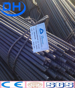 High Tensile HRB500 Deformed Steel Rebar for Construction pictures & photos