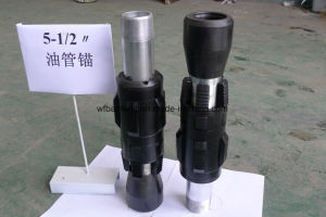 """7"""" Casing Coalbed Methane Screw Oil Pump Torque Anchor 6 5/8"""" pictures & photos"""