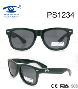 Hot Sale Woman Sunglasses (PS1234) pictures & photos