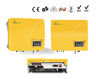 4000W S4400tl Solar Power Inverter for UK, Philippines, Thiland