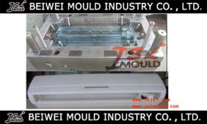 Customozed Injection Plastic Air Conditioner Shell Mould pictures & photos