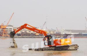 Excavator (SWL200)