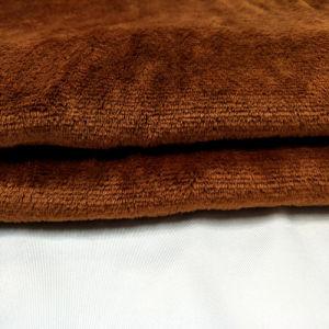 100%Polyester Coral Fleece Fabric