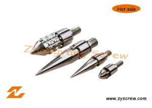 Heads of Screw Barrel for Injection Moulding Machine pictures & photos