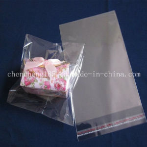 OPP Self Adhesive Plastic Bag pictures & photos