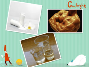 Hot Sale Sustanon 250 Conversion Recipes 400mg/Ml pictures & photos