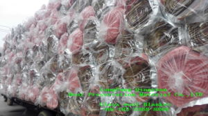 Insulating Glass Wool Felt pictures & photos