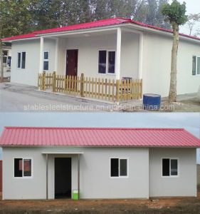 Pre-Fabricated School Building with Ce Certification pictures & photos