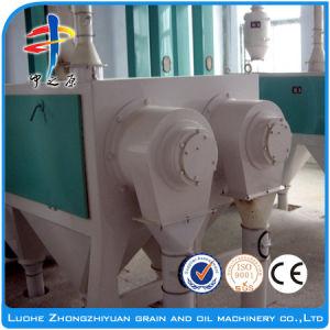 1-100 Tpd Wheat Flour Mill/Corn Flour Mill/Maize Flour Mill pictures & photos