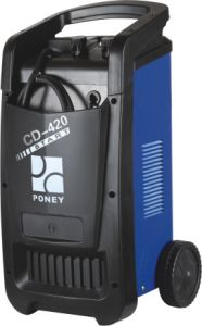 Car Battery Charger pictures & photos