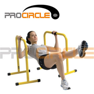 Crossfit Body Trainng Cheap Colored Lebert Equalizer (PC-LE1003) pictures & photos