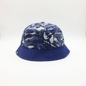 Fashion Camo Bucket Cap (ACEW166) pictures & photos