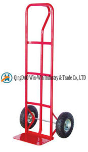 P Handle Hand Trolley Ht1805 pictures & photos