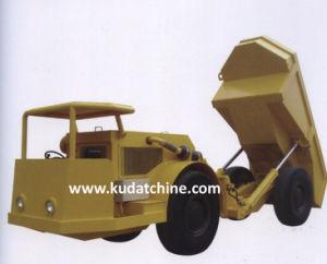 Underground Mining Dump Truck (KU-12) pictures & photos