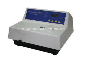 UV/VIS  Spectrophotometer (752S) pictures & photos