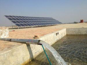 Jntech 18.5kw Solar Pumping System