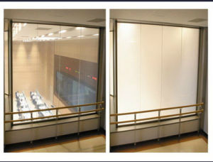 Superior Smart Glass for Interior Design pictures & photos