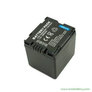 Camcorder Battery DU21 for Panasonic GS120