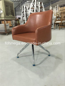 Top Selling Lobby Waiting Chair Without Wheels (FOH-T847) pictures & photos