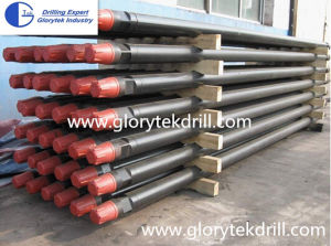 High Steel DTH Drill Pipes for Rock Drilling Tools, Steel Drill Pipe, Mild Steel Pipes pictures & photos