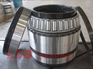 580511 Four-Row Cylindrical Roller Bearing for Loose Fit on The Roll Neck pictures & photos