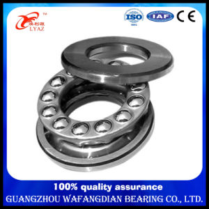 52210 52210/P6 Budget Double Thrust Ball Bearing with Flat Seats 40X78X39mm pictures & photos