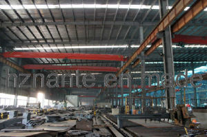 Single Girder Electric Overhead Crane Traveling (LDA3T-22M) pictures & photos