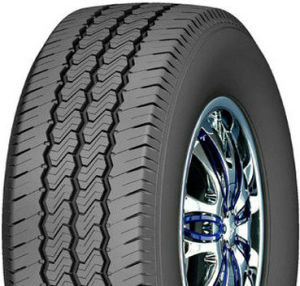Radial Van Tire Commercial Tire C Tire (195/70R15C) pictures & photos