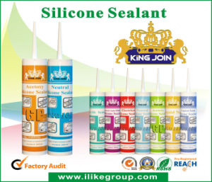 Anti Mildew Silicone Glue pictures & photos
