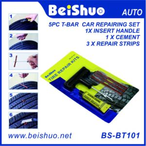 Various Types of Tire Repair Kits Tools pictures & photos
