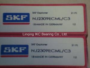 SKF Nj2309e Cylindrical Roller Bearings Nj2308 Nj2310 Nj2312 pictures & photos