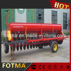 2bfy Soya Beans/Corn Seeder with Fertilizer Spreader, Seeding Machine, Seed Planter pictures & photos