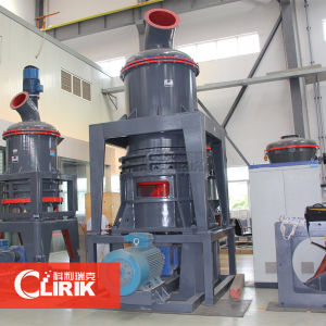 Activated Bentonite Powder Grinding Processing Plant pictures & photos