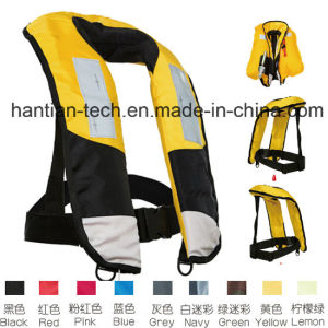 Inflatable Safety Wear in Hot Sale (HTY607) pictures & photos