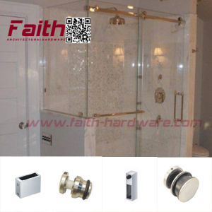 Stainless Steel Shower Sliding Door (SSD. 101. SS) pictures & photos
