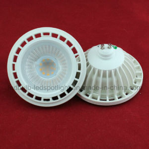 Low Price 15W Es111 LED Lamp with GU10 Base pictures & photos