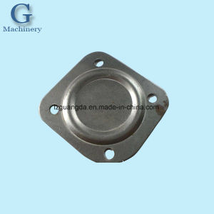 High Quality Anodizing Metal Stamping Parts for Bearing pictures & photos