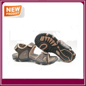 Hot Sale Good Quality Beach Sandals for Men pictures & photos