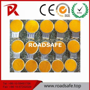 High Quality Traffic Sign Symbols Flexible Reflective Impact&Weather Resistant Delineator pictures & photos