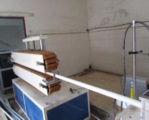 PVC Plastic Pipe Extruder Machine pictures & photos