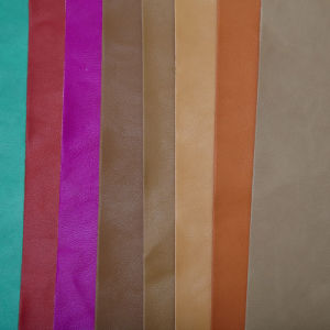 High Quatity Artificial Leather for Shoes and Bags (YEF86XX-227) pictures & photos