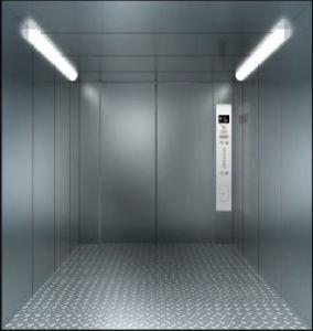 Braun Elevator 1000-5000kg Cargo, Goods, Freight Elevator/Lift