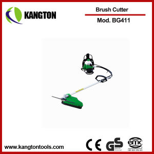 40.2cc Gasoline Garden Tool Brush Cutter (BG411) pictures & photos