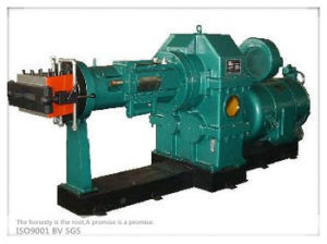 Alibaba Fine Quality Rubber Extruder Used Tire Reclaim Rubber Machinery pictures & photos