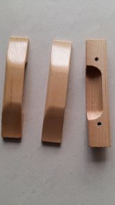 Factory-Wooden Handle for Furniture pictures & photos