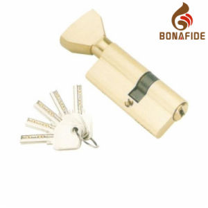 High Security Solid Brass Cylinder pictures & photos