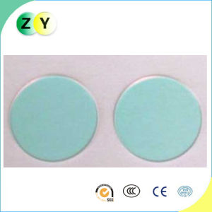 Blue Filter, Optical Glass, Precision Components, Bg38 pictures & photos