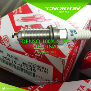 100% Original Blue Iridium Spark Plugs for Lexus / Toyota OEM 90919-01249 pictures & photos