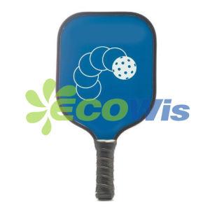 Carbon Fiber Pickleball Paddle (HTS5001-4) pictures & photos